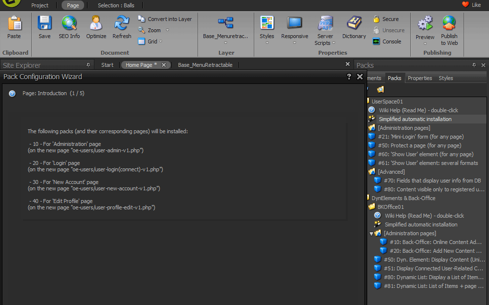 Free web design authoring software maxwellsz